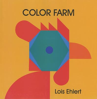 Cover image for Color farm