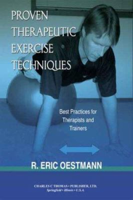 Proven Therapeutic Exercise Techniques