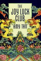 Cover art for The Joy Luck Club