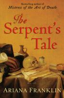 cover of The Serpents Tale