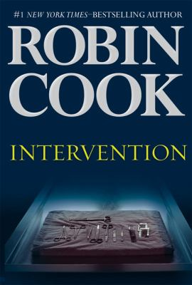 Cover image for Intervention