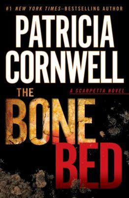 Cover image for The bone bed