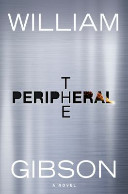 cover of The Peripheral