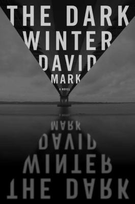 Cover image for The dark winter