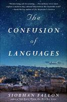 Cover art for The Confusion of Languages