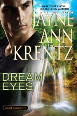 Cover image for Dream eyes