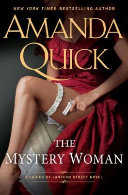 Cover image for The Mystery Woman
