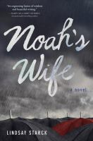 Cover art for Noah's Wife