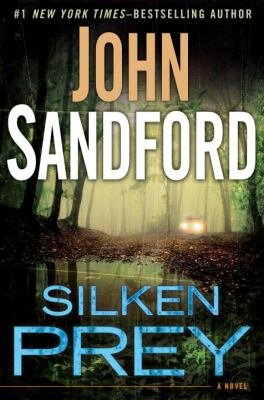 Cover image for Silken prey