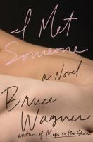Cover art for I Met Someone