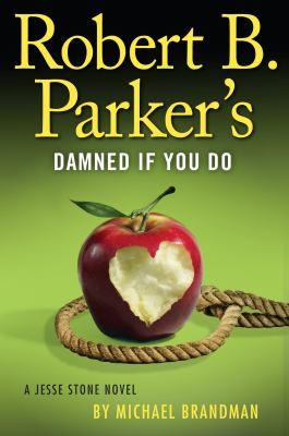 Details about Robert B. Parker's Damned if you do