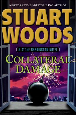 Cover image for Collateral damage 