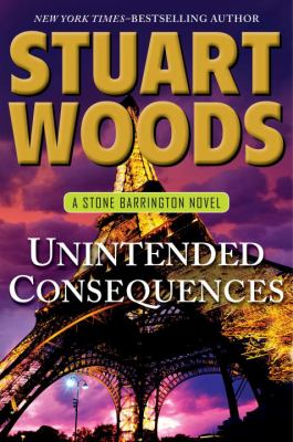 Cover image for Unintended consequences
