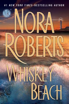Cover image for Whiskey Beach