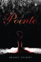 Cover art for Pointe