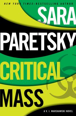 Cover image for Critical mass
