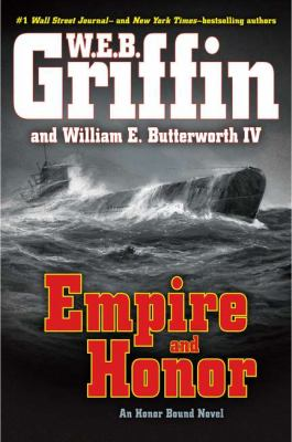 Cover image for Empire and honor