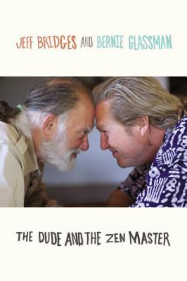 Cover image for The Dude and the Zen master