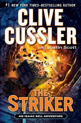 Cover image for The striker