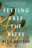 Cover art for Setting Free the Kites