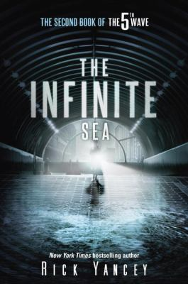 cover of The Infinite Sea: The Second Book of the 5th Wave