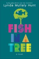 Cover art for Fish in a Tree