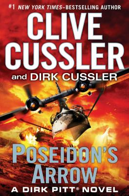 Cover image for Poseidon's arrow 