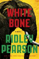 Cover art for White Bone