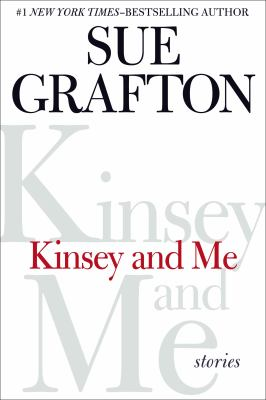 Cover image for Kinsey and Me