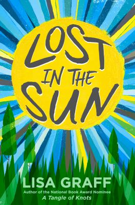 cover of Lost in the Sun