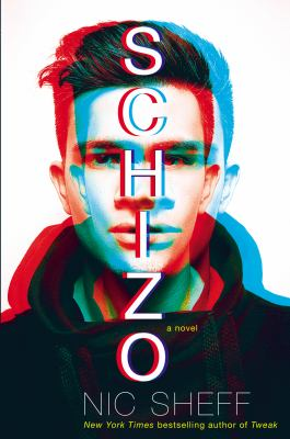 cover of Schizo