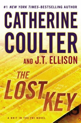 cover of The Lost Key