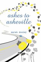 Ashes+to+asheville by Dooley, Sarah © 2017 (Added: 4/13/17)