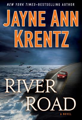 Cover image for River road
