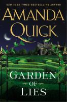 Garden Of Lies by Quick, Amanda © 2015 (Added: 4/23/15)