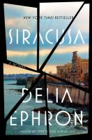 Siracusa by Ephron, Delia © 2016 (Added: 7/12/16)