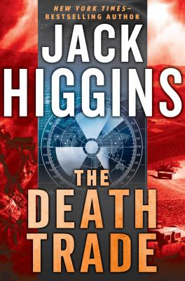 Cover image for The death trade