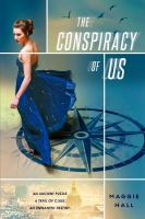 Cover of The Conspiracy of Us
