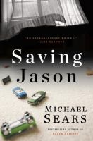 Cover art for Saving Jason