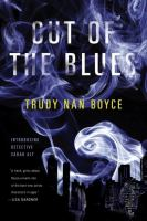 Cover art for Out of the Blues