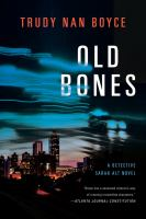 Cover art for  Old Bones