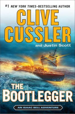 Cover image for The bootlegger
