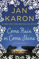 Cover of Come Rain or Shine