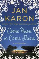 Cover of Come Rain or Shine