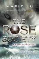 Cover of The Rose Society