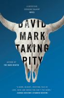 Taking Pity by Mark, David John © 2015 (Added: 7/17/15)