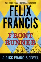 Cover of Front Runner