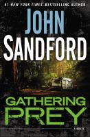 Gathering Prey by Sandford, John © 2015 (Added: 4/28/15)
