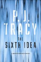 Cover art for The Sixth Idea