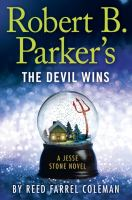 Cover of the Devil Wins
